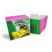 NIAGARA CD BOOK II