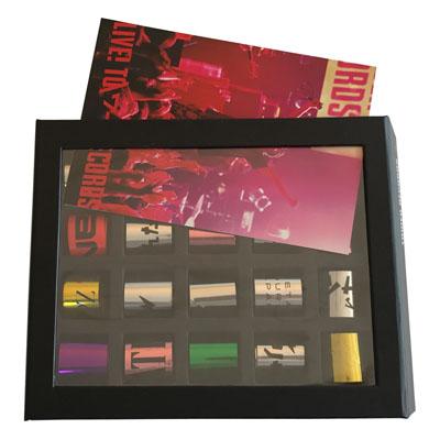 銀テープコレクションBOX