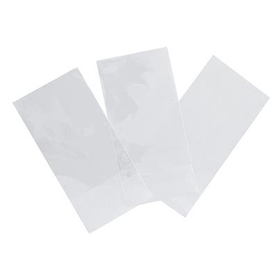 タワレコ チェキサイズ保存袋(20枚入り)