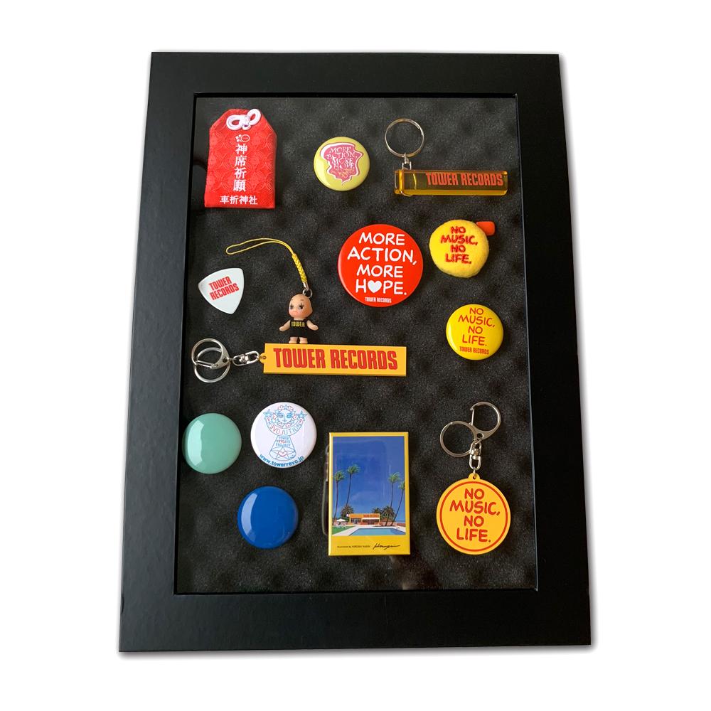 夢のコレクションBOX