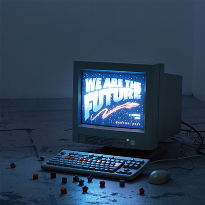KOTORI『We Are The Future』