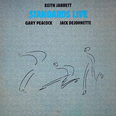 Keith Jarrett 星影のステラ