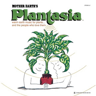 Mort Garson / Mother Earth's Plantasia