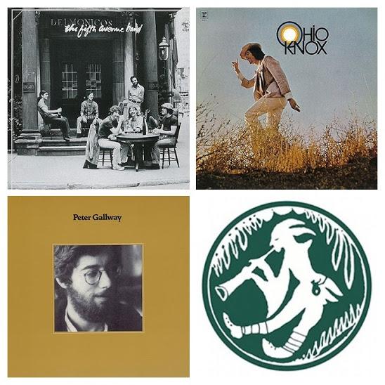 パイドパイパーハウス店主の長門芳郎氏協力の3作品が最新リマスタリングのアナログ・レコードでタワーレコード限定発売!