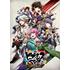 『ヒプノシスマイク-division rap battle-』 rhyme anima blu-ray&dvdが発売決定
